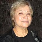 Маргарита Горанова