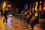 Биг бендът на БНР с диригент Антоний Дончев
