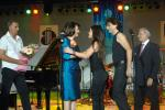 Елица Тодорова и Стоян Янкулов получават голямата награда на Аполония 2010