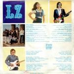 LZ - Обич и песен - 1979 - Балкантон
