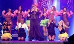 Маргарита Хранова отпразнува 40 години на сцена с грандиозен концерт - снимка Булфото