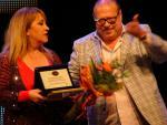 Маргарита Хранова получи наградата за цялостно творчество на София пее 2015