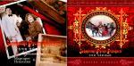 Маргрет Николова и Николай Любенов - Очи чёрные - 2009 - Златните руски романси