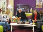 Стефан Димитров и Михаил Белчев в Денят е прекрасен