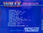 Вили Кавалджиев - Iridium - 1998 - Специално издание за Мобил Тел