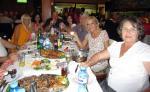 """Вили Рай празнува годеж с английски милионер на """"Златен кестен 2012"""""""