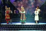 Кристина Димитрова в Dancing Stars