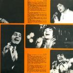 Емил Димитров - 20 години с песните на Емил - 1980 - Балкантон