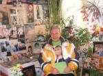 Илчо в храма на Лили Иванова