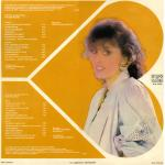 Кичка Бодурова - Гръцки песни - 1988 - Балкантон