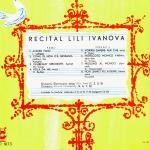 Лили Иванова - Amore twist - 1963 - Electrecord (Румъния)