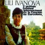 Лили Иванова - Yo creo en ti - 1968 - Sayton (Испания)