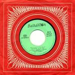 Маргарита Радинска - Щастливи летни дни - 1974 - Балкантон