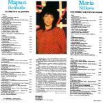 Мария Нейкова - За себе си и за другите - 1990 - Балкантон