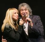Орлин Горанов и Кристина Димитрова