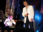 Орлин Горанов и Нелко Коларов довършват рецитала на Златен кестен 2009