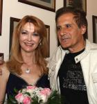 Панайот Панайотов и Росица Кирилова