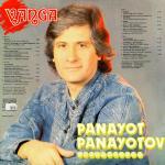 Панайот Панайотов - Ванга - 1989 - Балкантон