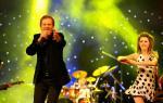 Панайот Панайотов на юбилейния си концерт 35 години на сцената
