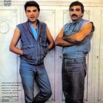 Стефан Димитров и Васил Найденов - Всичко ми е наред - 1987 - Балкантон