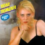 Тони Томова - Избрани песни - 1992 - Балкантон