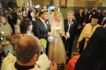 Веселин Маринов се венча на Шипка